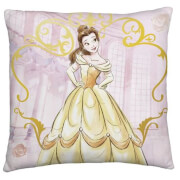 Disney Beauty and the Beast Reversible Cushion
