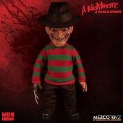 Mezco A Nightmare on Elm Street: Mega Scale Talking Freddy Krueger