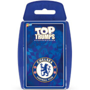 Image of Top Trumps Card Game - Chelsea F.C Edition