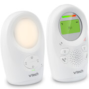 Vtech Safe & Sound Digital Audio Baby Monitor with LCD - DM1211