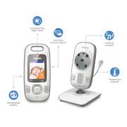 Vtech Safe & Sound 2  Video Baby Monitor - VM312