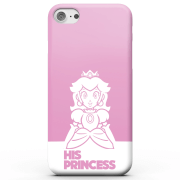 Super Mario His Princess Phone Case for iPhone and Android