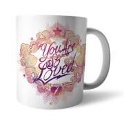 Harry Potter You Are So Loved Mug