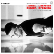 Mondo - Mission Impossible (Music From the Original Motion Picture Score) 2xLP