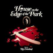 Death Waltz House On The Edge Of The Park LP