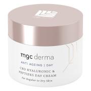 MGC Derma CBD Peptides and Hyaluronic Day Cream 50ml