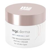 MGC Derma CBD Active Brightening Facial Cream 50ml