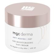 MGC Derma CBD Moisturizing Day Cream SPF 30 50ml