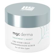 MGC Derma CBD Stem Cells and Dermabrasion Scrub 50ml