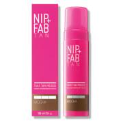 Купить NIP+FAB Faux Tan Mousse 150ml - Mocha