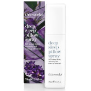 this works Limited Edition Deep Sleep Pillow Spray 75ml