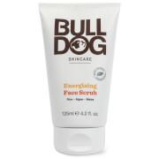 Bulldog Energising Face Scrub 125ml фото