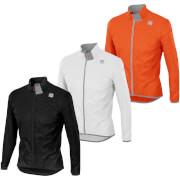 Sportful Hot Pack EasyLight Jacket - XXL - Black