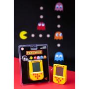 Pacman Game Keyring