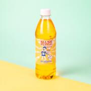 Slush Puppie Cream Soda Syrup