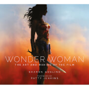 Wonder Woman: The Art and Making of the Film (Hardback)