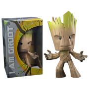Funko Super Deluxe Vinyl Collectible: Groot - Vinyl Sugar Guardians of the Galaxy
