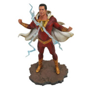 Diamond Comics Shazam! DC Movie Gallery PVC Statue Shazam 23 cm