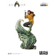 Iron Studios Aquaman BDS Art Scale Statue 1/10 Aquaman 30 cm