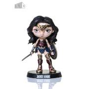Iron Studios Justice League Mini Co. Figurine Wonder Woman en PVC 13cm
