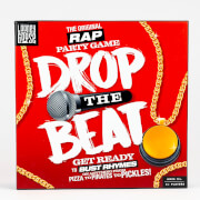 Image of Drop the Beat Game