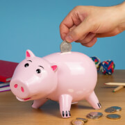 Hamm Piggy Bank