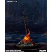 Dark Souls III PVC Statue 1/6 Bonfire 21 cm