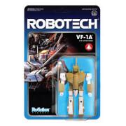 Super7 Robotech ReAction Action Figure VF-1A 10 cm