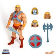 Super7 Masters of the Universe Classics Action Figure Club Grayskull Ultimates He-Man 18 cm