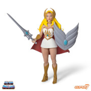 Super7 Masters of the Universe Classics Action Figure Club Grayskull Wave 3 She-Ra 18 cm
