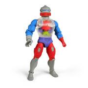 Super7 Masters of the Universe Classics Action Figure Club Grayskull Wave 4 Roboto 18 cm
