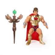 Super7 Masters of the Universe The Powers of Grayskull Vintage Collection Action Figure He-Ro 14 cm