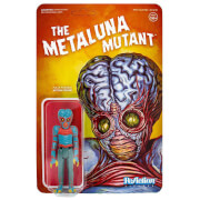 Figurine articulée Super7 Universal Monsters ReAction – Metaluna Mutant – 10 cm