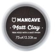 Купить ManCave Matt Hair Clay 75ml