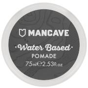 ManCave Water Based Pomade 75ml  - Купить