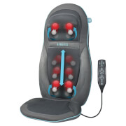 HoMedics Gel Shiatsu Back and Shoulder Massager