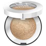 PUPA Vamp! Wet and Dry Eyeshadow (Various Shades) - Precious Gold
