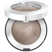 PUPA Vamp! Wet and Dry Eyeshadow (Various Shades) - Golden Taupe