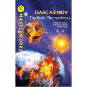 SF Masterworks: Les Dieux eux-mêmes (The Gods Themselves) d'Isaac Asimov (poche)