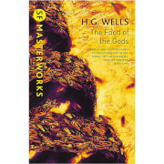 SF Masterworks: Food of the Gods by H.G. Wells (Paperback)