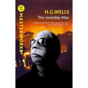 SF Masterworks: L'Homme invisible (Invisible Man) de H.G. Wells (poche)