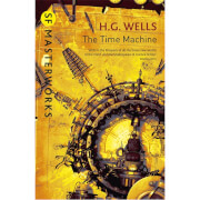 SF Masterworks: Time Machine by H.G. Wells (Paperback)