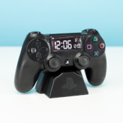 Playstation Wecker