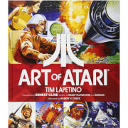 Art of Atari Book