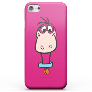 The flintstones dino phone case for iphone and android iphone 6 coque simple matte