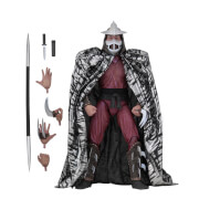 NECA TMNT - 1/4 Scale Action Figure - Shredder (1990 Movie)