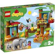 LEGO DUPLO: Wild Jungle/Tropical Island (10906)