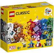 LEGO Classic: Windows of Creativity (11004)