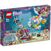 LEGO Friends: Dolphins Rescue Mission (41378)