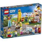 LEGO City Town: People Pack - Fun Fair (60234)